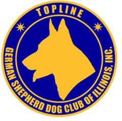 TOPLINE German Shepherd Dog Club of IL, Inc